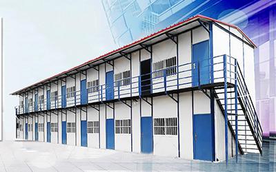 昆明林强活动房、轻钢大棚销售公司