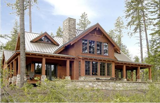 木别墅的预算价格