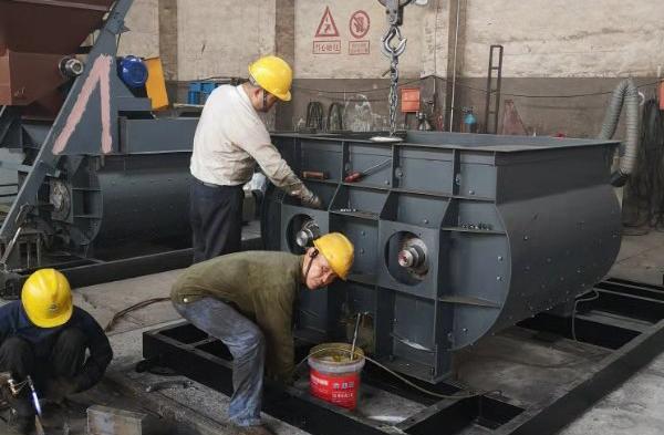 搅拌机生产厂家