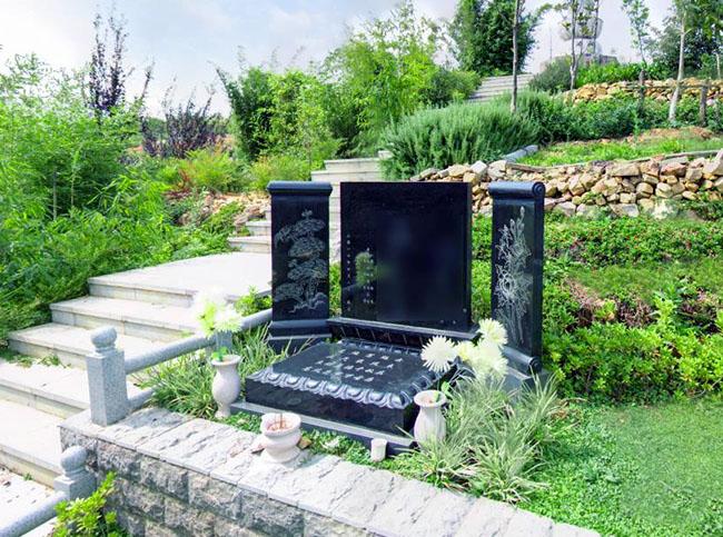 昆明陵园公墓