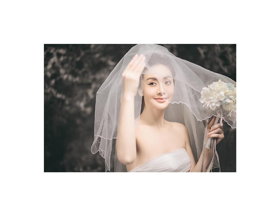 云南昆明婚纱照价格最便宜的公司首选米兰