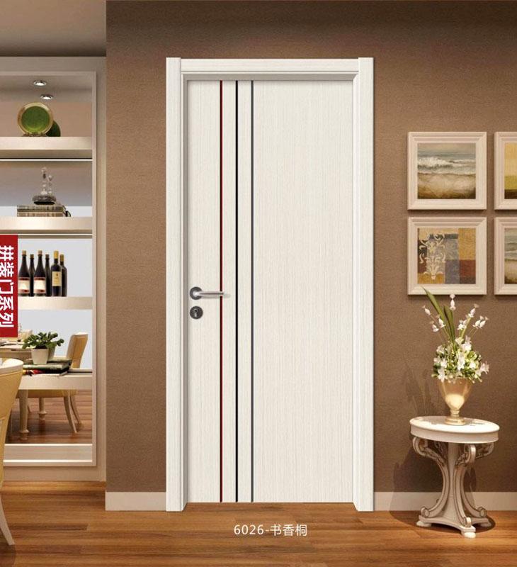 怎样保养套装门?延长套装门使用寿命的绝招