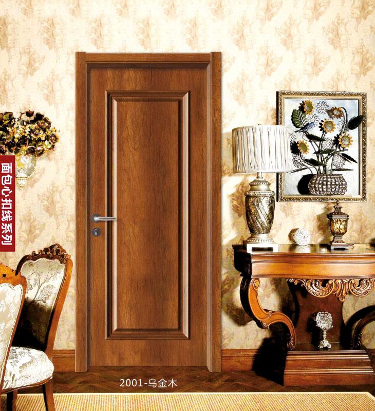 冬季如何对实木套装门进行有效的保养?