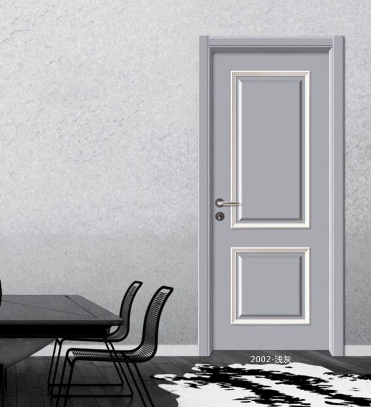 如何辨別套裝門是否是空心?云南套裝門廠家來支招