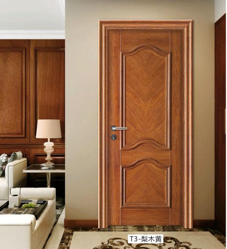 套装门厂家怎样保证套装门的环保性能?