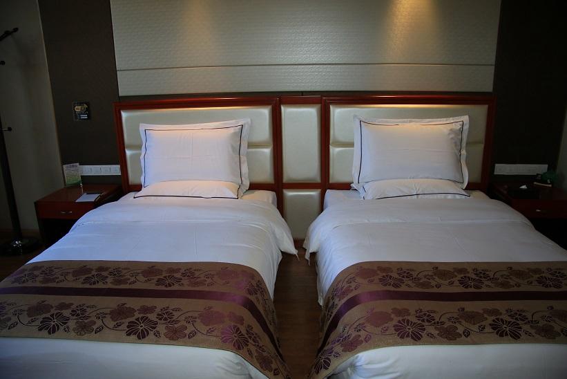 酒店主题房