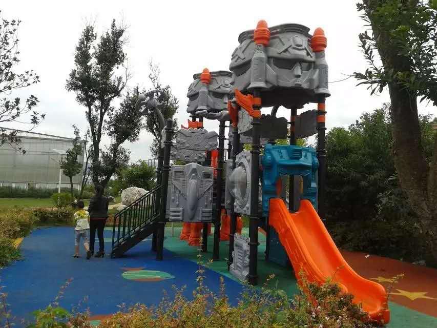 度假村儿童乐园