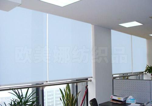 辦公室卷簾窗簾