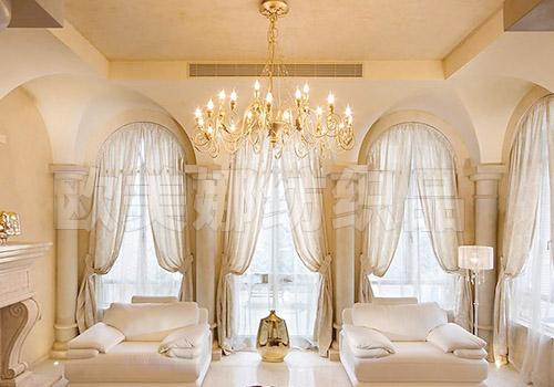 家居裝飾窗簾