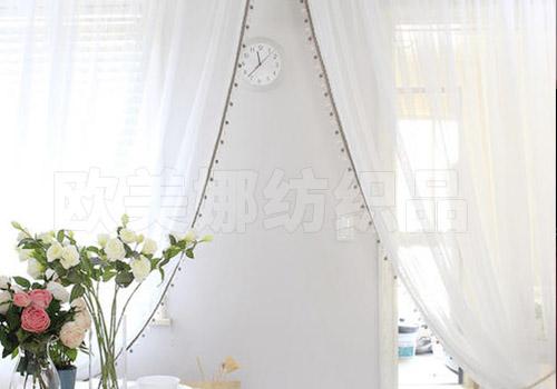 現代家居窗簾