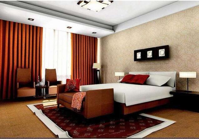 昆明窗帘店定制酒店窗帘需要注意哪些事项?