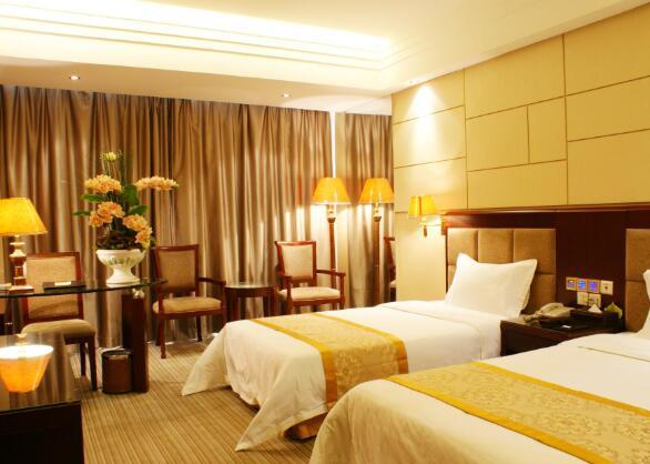 酒店窗簾技術安裝標準知多少?