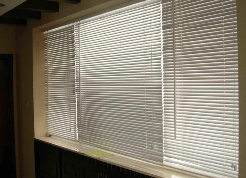 百叶窗清洗方法