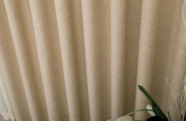 【云南窗帘批发店】窗帘布的清洗方法大全