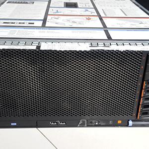 IBM-X3850服务器106彩票平台