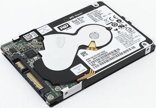 移动硬盘数据丢失如何恢复?数据恢复人员讲解具体的恢复方法