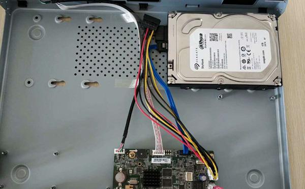 海康威视录像机硬盘106彩票平台