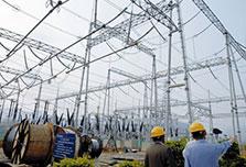我公司帮助楚雄滇中电力实业公司开展ISO9001 2000国际质量管理体系认证