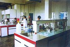 昆明芬美意香料有限公司通过瑞士SGS认证公司ISO14001环境认证