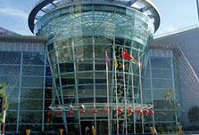 祝贺我公司帮助大理经济开发区政府成功通过北京中经科环认证中心的ISO14001环境管理体系认证