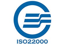 云南ISO22000食品安全管理认证
