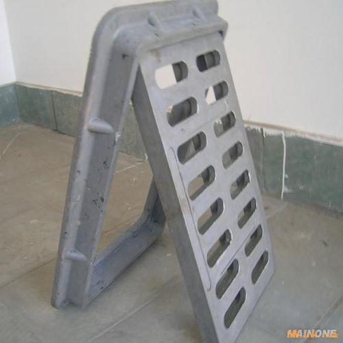 不锈钢隐形井盖的承重量是多少