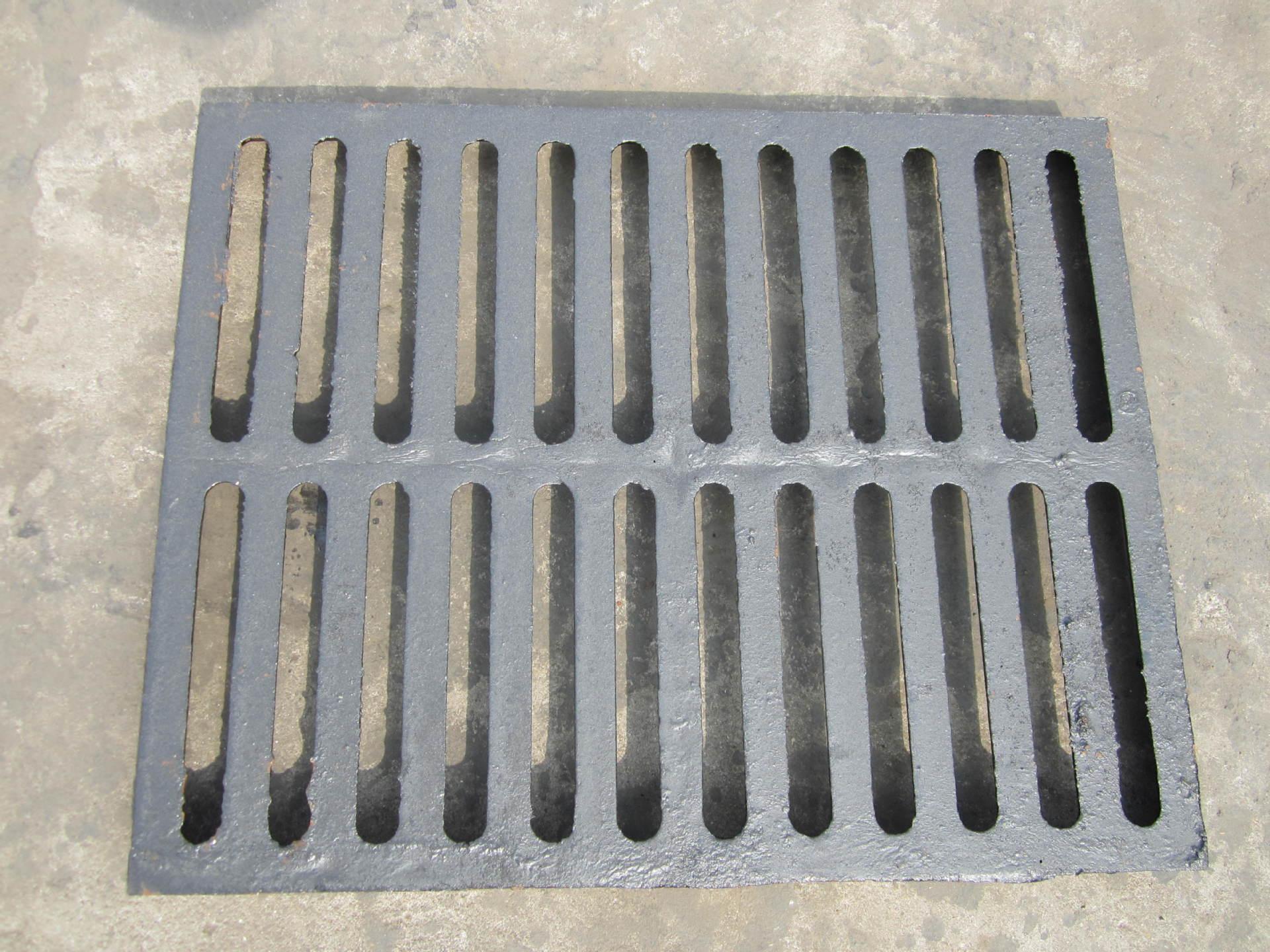 小编今天跟大家分享不铸铁沟盖板的用处和特点