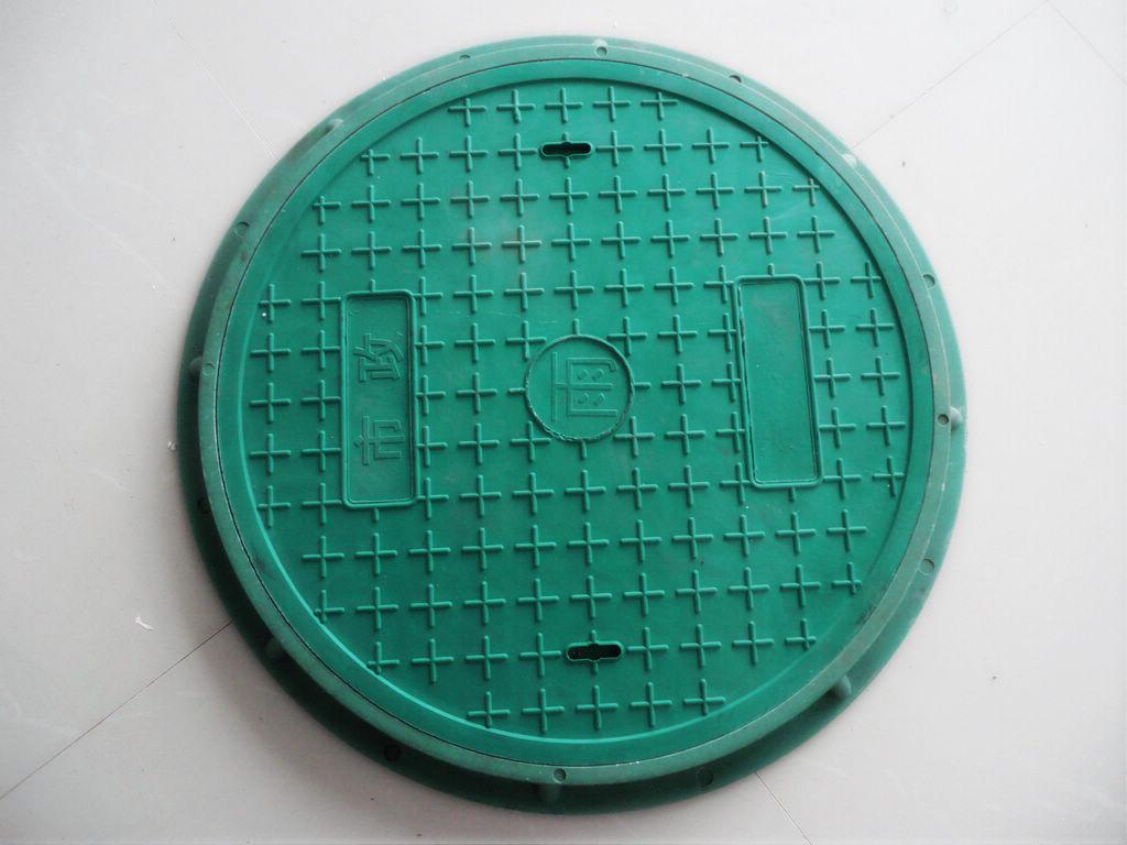 使用复合树脂井盖是符合环境保护的要求的