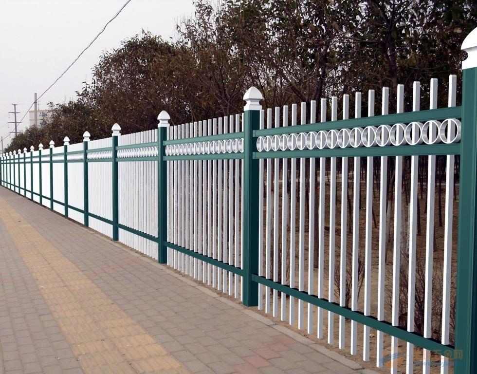 昆明道路锌钢护栏网