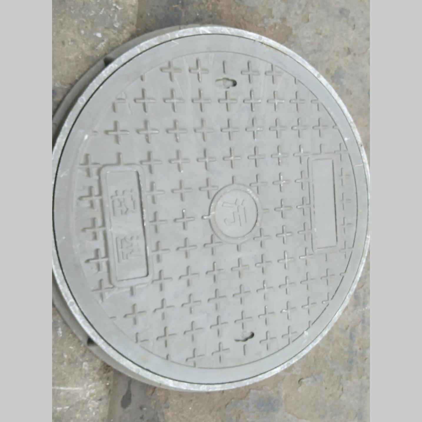 昆明复合树脂井盖