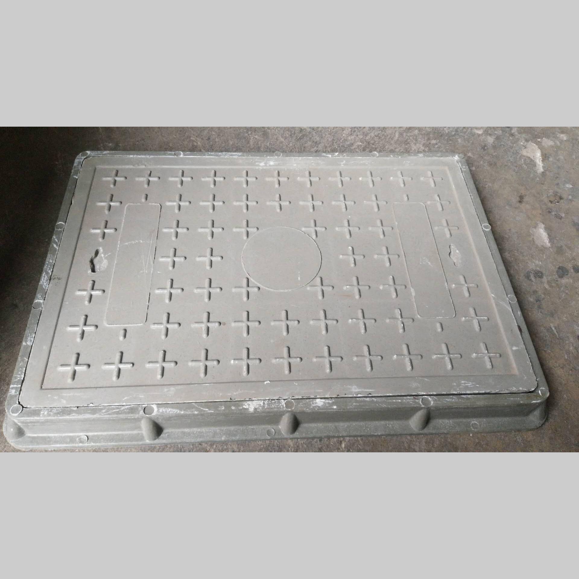 优质复合树脂井盖