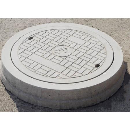 昆明圆形水泥井盖