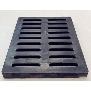 泄水沟盖板制作