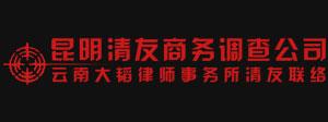 云南昆明清友商務調查有限公司_logo