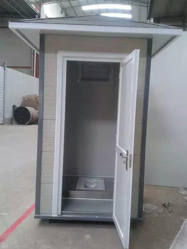 介绍下移动厕所的打包装置和工作原理