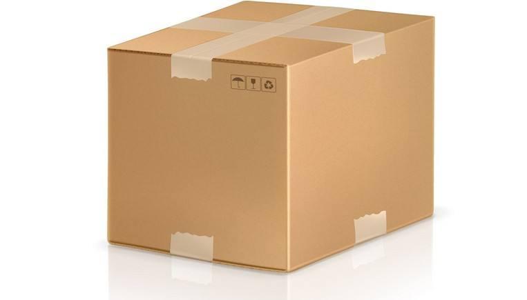 纸箱厂解析纸箱结构可分为基础型和组合型两类