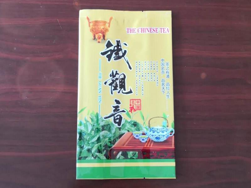 云南食品包装袋厂家分析食品真空包装袋漏气的原因