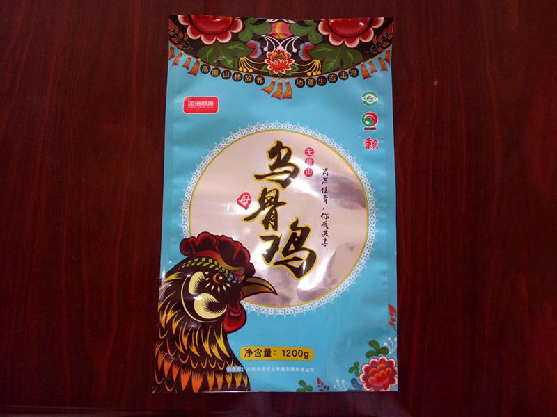 云南食品包装袋