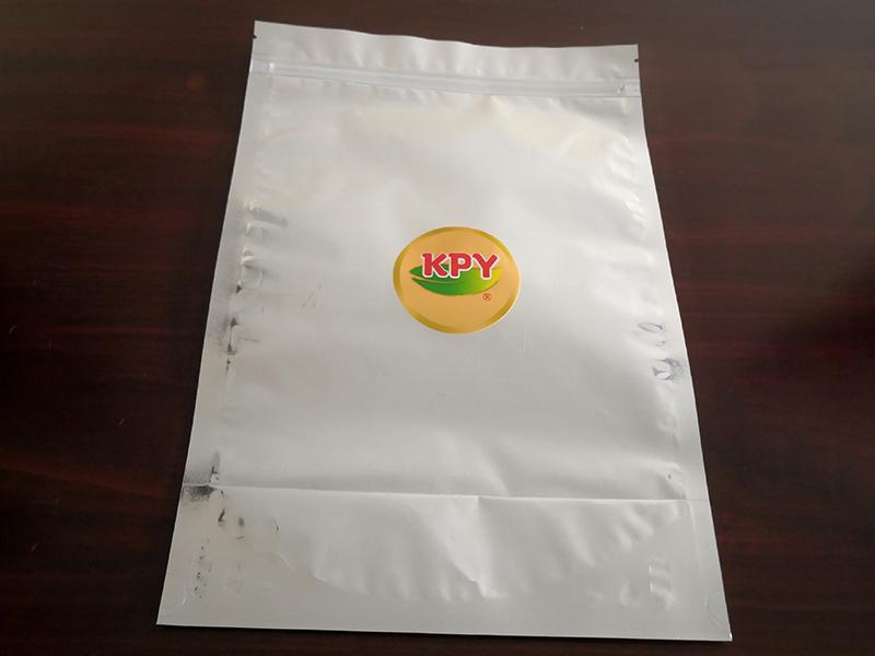 鋁箔包裝袋印刷