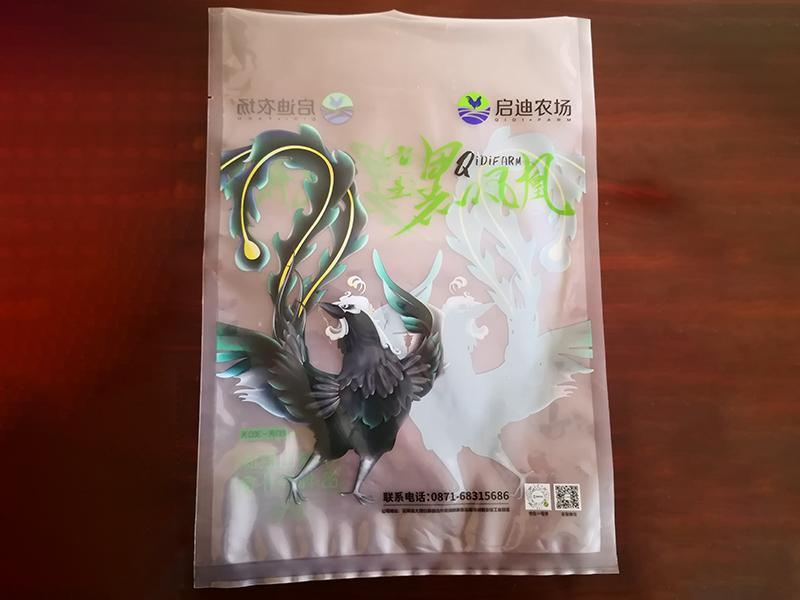 農副產品塑料包裝袋