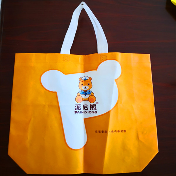 服裝塑料手提袋