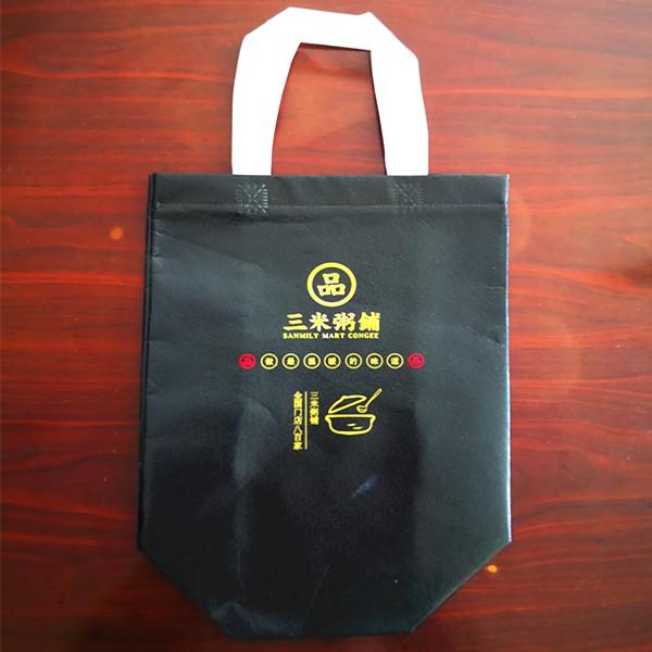 外卖塑料手提袋