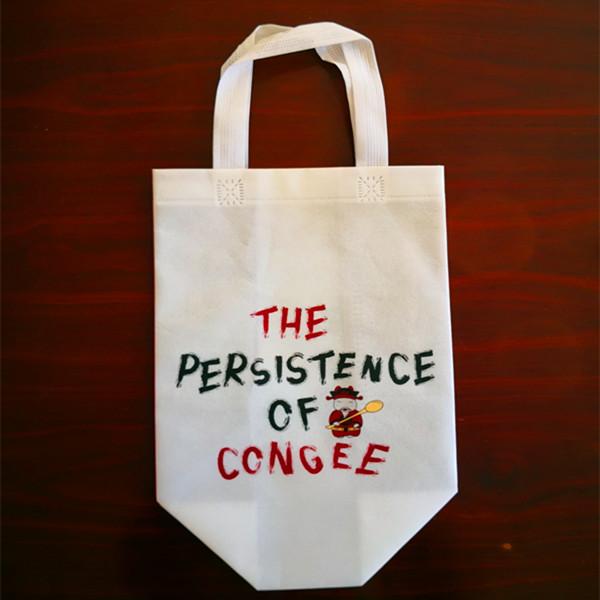 订制塑料手提袋