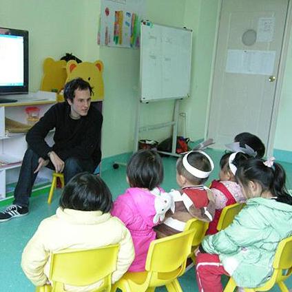 专业英语课程