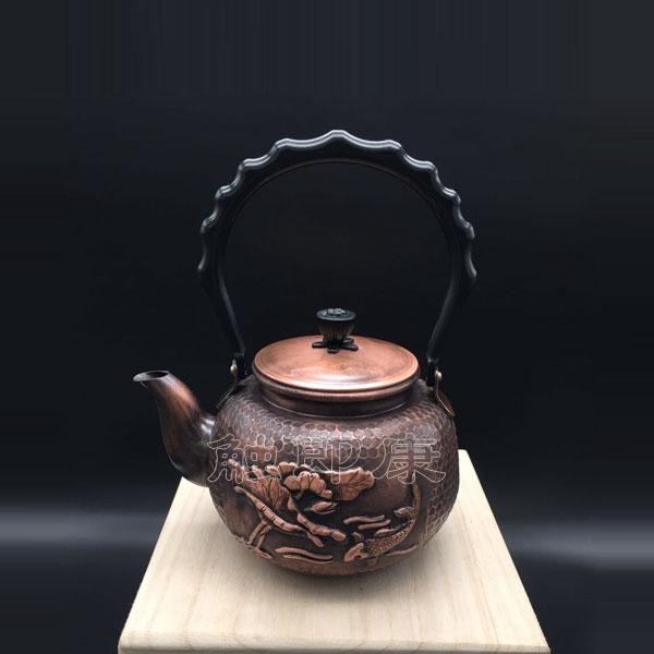 云南昆明工艺品厂家为你分析铜对人体健康的影响