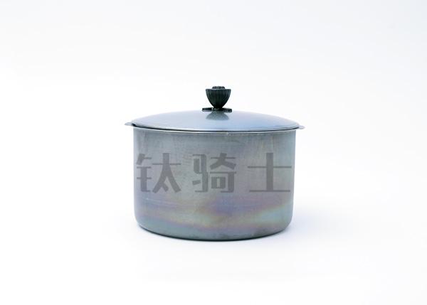 纯钛电炖锅