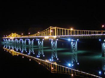 云南省城市亮化工程公司