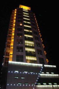 昆明LED楼体亮化工程