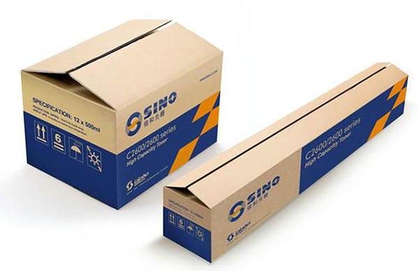 精品彩色纸箱包装图片15