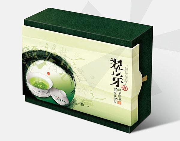 茶叶包装印刷时应重点考虑的一些问题